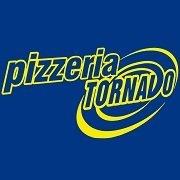 logo Pizzeria Tornado