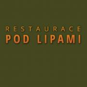 logo Restaurace Pod Lipami