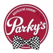 logo Parky's