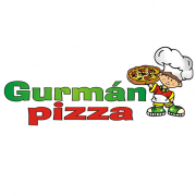 logo Gurmán Pizza Centrum