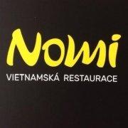 logo Nomi Sushi - Vietnam