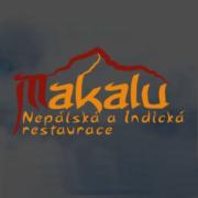 logo Makalu - Nepálská a Indická restaurace