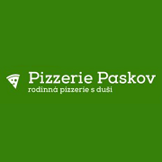 logo Pizzerie Paskov OV