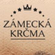 logo Restaurace Zámecká Krčma OV