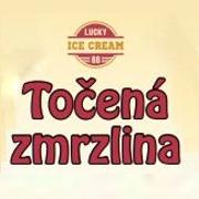 logo Lucky Ice Cream 88