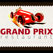 logo GRAND PRIX restaurant