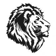 logo Restaurant Lion