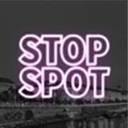 logo STOP SPOT