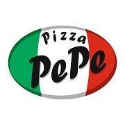 logo Pizza PePe - Pardubice