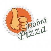 logo Dobrá Pizza