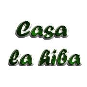 logo Pizza Casa La Hiba