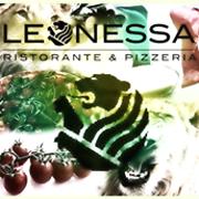 logo Ristorante Pizzeria Leonessa