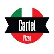 logo Cartel Pizza