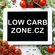 logo LOW CARB ZONE.CZ