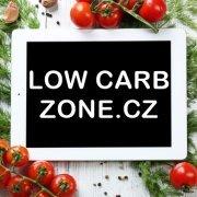 logo LOW CARB ZONE.CZ