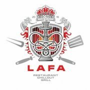 logo Lafa-grill Burger bar