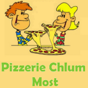 logo Pizzerie Chlum Most