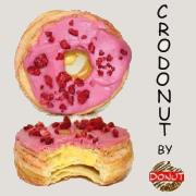 logo CRODONUTS