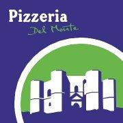 logo Pizzeria Del Monte