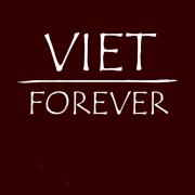 logo Viet Forever