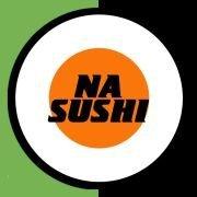 logo NaSushi