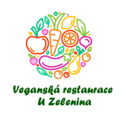 logo Veganská restaurace U Zelenina