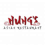 logo Hung's asian restaurant