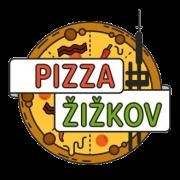 logo Pizza Žižkov