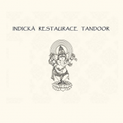 logo Indická restaurace Tandoor