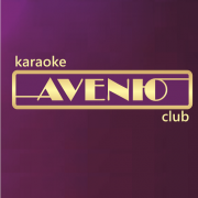 logo Karaoke bar Avenue