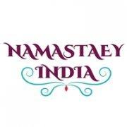 logo Namastaey India Restaurant - Kladno