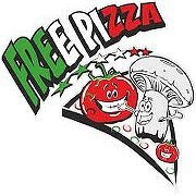 logo Free Pizza