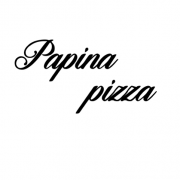 logo Papina pizza