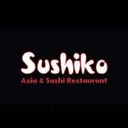 logo Sushiko Asia & Sushi Restaurant