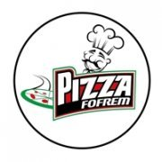logo Pizza Fofrem