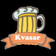 logo Minipivovar Kvasar
