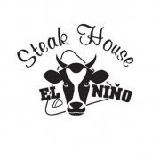 logo Steak House El Niňo
