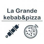 logo La Grande kebab&pizza
