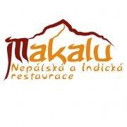logo Makalu - Nepálská a Indická restaurace Ostrava