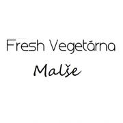 logo Fresh Vegetárna Malše
