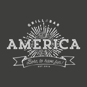 logo America Grill Bar
