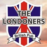 logo The Londoners