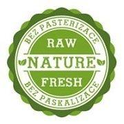 logo Fresh - juices Jiřího z Poděbrad