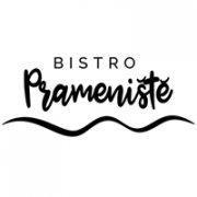 logo Bistro Prameniště