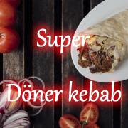 logo Super Döner kebab