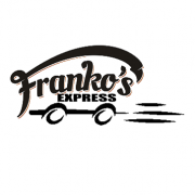 logo Franko's Pizza Express