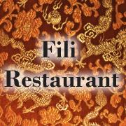 logo Fili restaurant