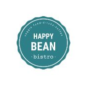 logo HAPPY BEAN bistro