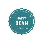 logo HAPPY BEAN bistro