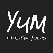 logo Yum Snack